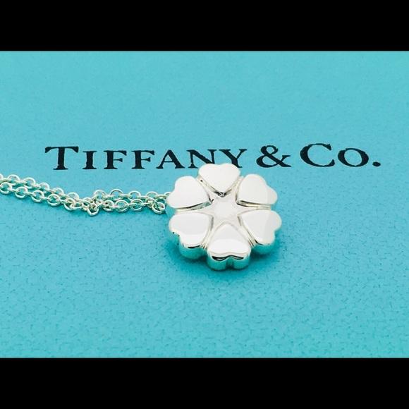 7323c0aca Tiffany & Co. Jewelry | Tiffany Co Paloma Picasso Crown Of Hearts ...